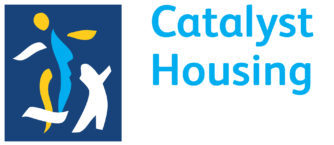 Catalyst Housing Association logo