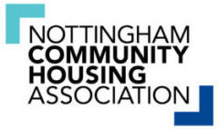 Nottingham Community HA logo