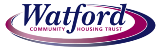 Watford Community Housing Trust logo